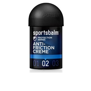 Sportsbalm Anti Friction Créme, 150 ml