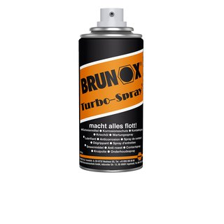 Brunox Turbo Spray 100 ml,