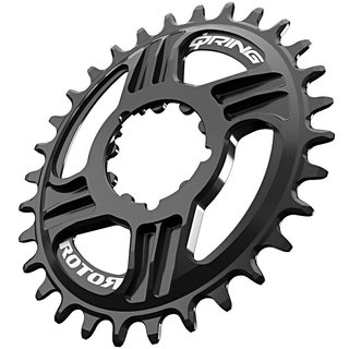 Rotor Direct Mount Q-Ring, für SRAM BB30