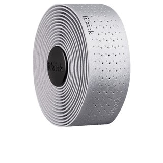 Fizik Bar Tape Tempo Silber, Microtex Classic - 2 mm