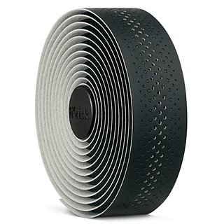 Lenkerband Fizik Bar Tape Tempo Bondcush, Schwarz, Microtex Bondcush Classic - 3 mm