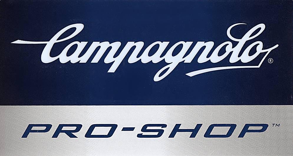 Campagnolo Pro Shop Logo